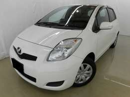 Foreign Used 2009 Toyota, Vitz For Sale Asking Price - KSh650,000/=