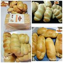 Fresh and Healthy Breads