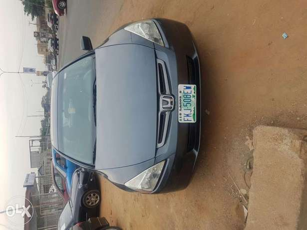Honda Accord eod super clean Ibadan North - image 1