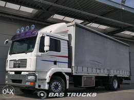 MAN TGM 18.280 L - To be Imported