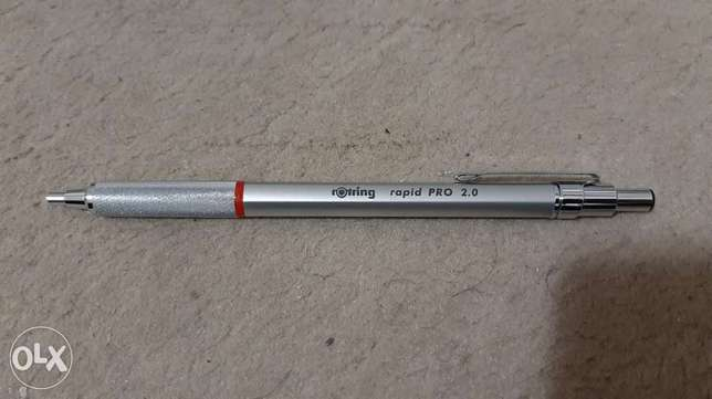 Rotring Rapid Pro 2.0 MM Mechanical Pencil