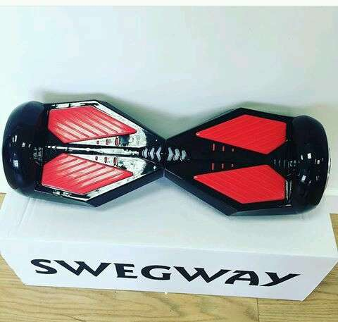 "Best special offers 8"" inch size Bluetooth hover board with warranty Nairobi CBD - image 3"