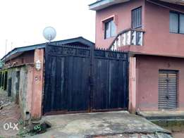 Bungalow for sale at Igando Lagos