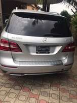 Tokunbo ML 350 4Matic for sale