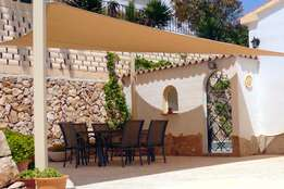 Stretch tents , Sail shades tents and Hotel tents for sale in Mombasa