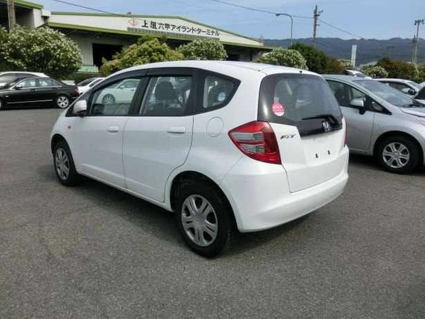 Honda Fit, 2009 Model Mombasa Island - image 2