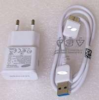 Original Samsung fast Charger for Note 5, S7 Edge