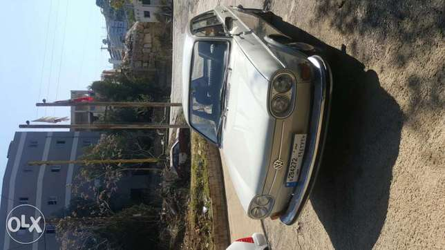 vw 411 for sale