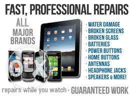 Phone repair and spare replacements