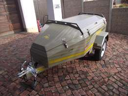 Campmaster Roadster 210 Trailer for sale