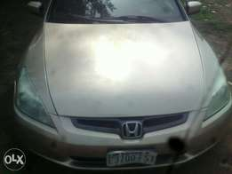 Honda Eod Tokunbo For sale
