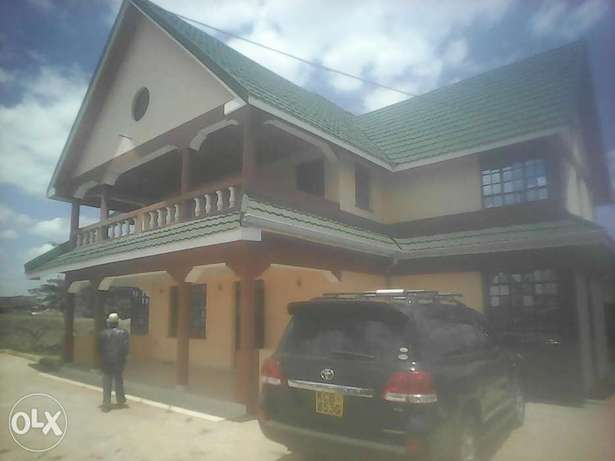 Executive furnished Holiday Home in Thika Greens 5min drive from Thika Thika - image 2