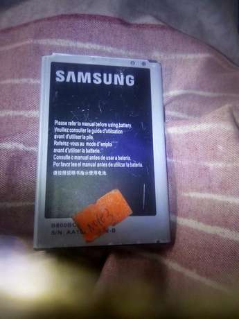 Samsung note 3 battery Ilorin East - image 2
