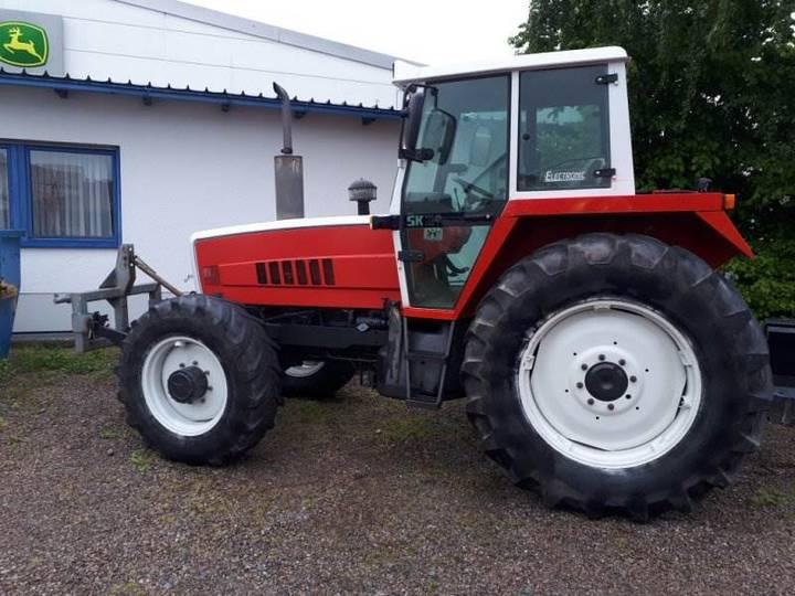 Steyr 8110a