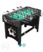 jeronimo soccer table