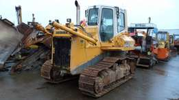 Liebherr PR 724 L - To be Imported