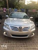 Clean 2010 Model Toyota Camry LE Affordable/Low Miles,V4,Accident Free