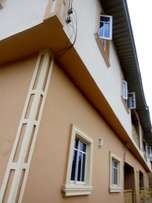 3 bedroom flat at new heaven by railway line