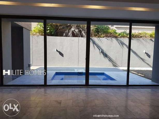 Four bedroom Villa available,Hilitehomes