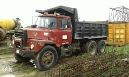Used Mack truck for sale