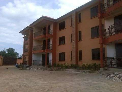 Meticulous single room for rent in Bweyogerere-Near tarmac at 200k Wakiso - image 1