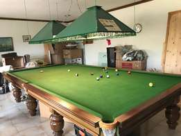 Billiard Table for sale Great buy