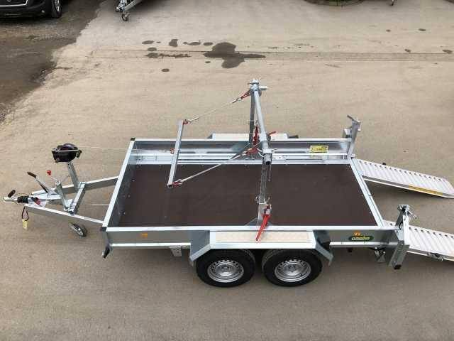 Unsinn FZ Technik UBA 3030 14 1600 +Kabeltrommel Maschinentranspor