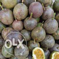 Passion fruit - Embakasi - kshs 140 per kg