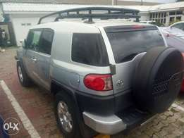 Super clean 2008 Toyota FJ cruiser with exelence condition for sale