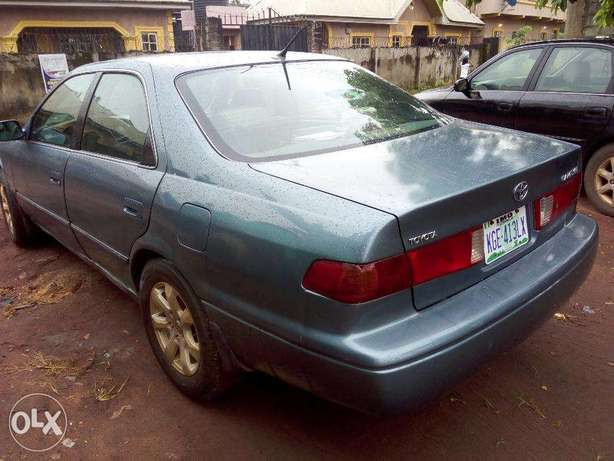 Toyota Camry 2.2 for sale very sharp buy and drive no issue Owerri-Municipal - image 3