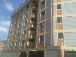 Exclusive 1 and 2 bedroom apartment block for Sale in South B