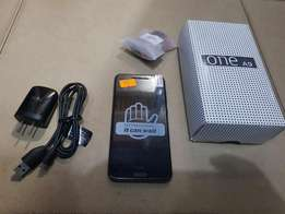 Mint Like New HTC One A9 with Free Accessories