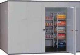 Brand new cold rooms for sale.