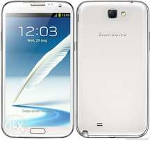 Brand new samsung galaxy note 2
