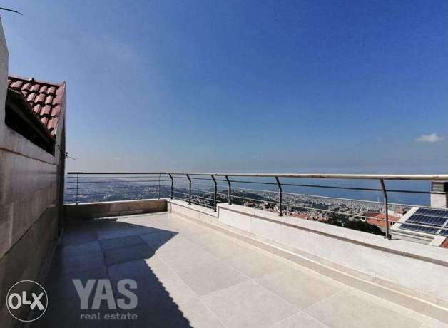 Sheileh 165m2 up to 330m2 | Brand New | High-end | Open view |