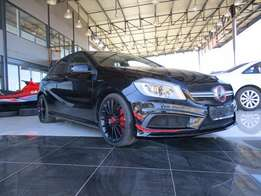 2013 Mercedes-Benz A-Class A45 AMG 4Matic for sale R 120 000