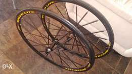 full carbon race bike rims