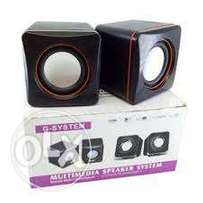 gsystem speakers available