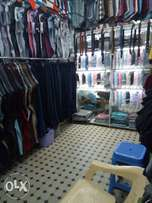 Prime shop for sale Nrb stalls next to club Rumourz Nairobi Moi Avenue