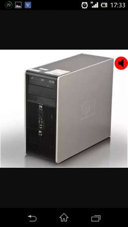 Core 2 Duo Desktop 3.0 Ghz Shabab - image 2