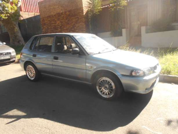 Toyota Tazz 1 3 For Sale R15 000 Cars Amp Bakkies 1009036726
