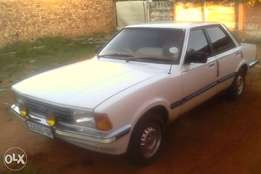 Ford cortina 1,6 for sale