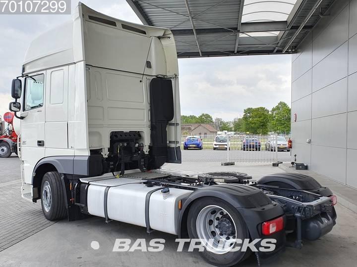 DAF XF 460 SSC 4X2 Mega Standklima Euro 6 - 2015 - image 2
