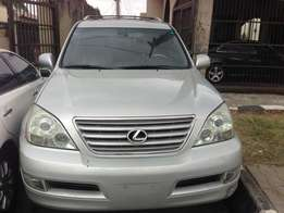 classic lexus gx470 for grabs call now buy now