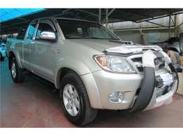 2008 Foreign Used Toyota, Hilux Diesel For Sale - KSh2,200,000