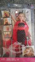 Hillary Duff Collector Doll