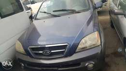 Kia Sorento 2003 Model SUV for sale