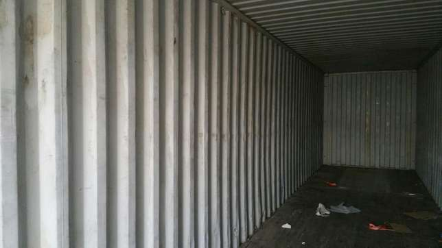 40ft high cube shipping container Kampala - image 6