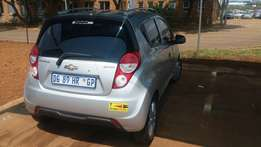Chevrolet spark for sale R75000