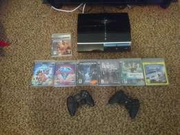 Looking for PlayStation